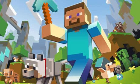 Minecraft and Candy Crush Saga top Apple's 2013 app charts