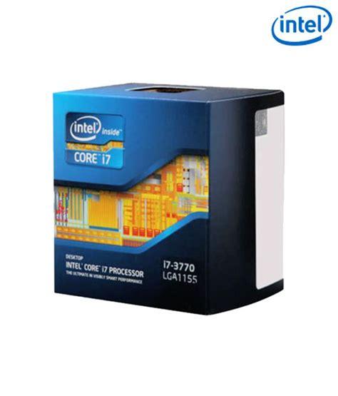 Procsesor I7 3770 intel i7 3770 3 4 ghz lga 1155 processor buy intel i7 3770 3 4 ghz lga 1155