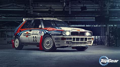 Best Lancia Cars Hd Wallpaper Lancia Delta Hf Integrale Liftback