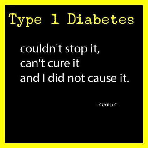 Type 1 Diabetes Memes - 17 best images about inspirational quotes diabetes on