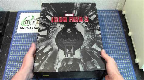 dragon iron man war machine armour pre painted