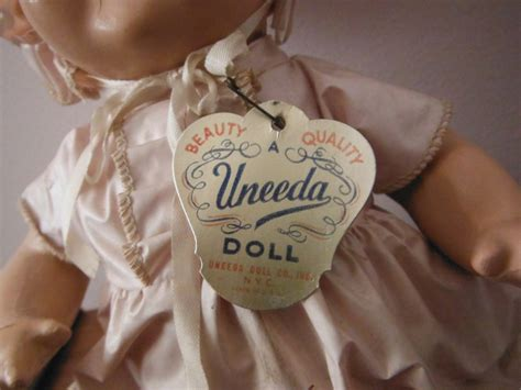 composition doll collecting uneeda composition baby doll collectors weekly