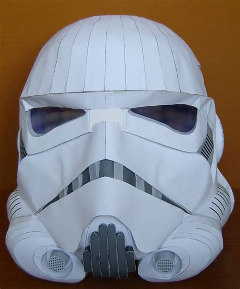 papercraft stormtrooper 28 images scout trooper helmet