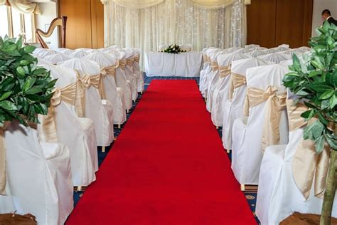 National Wedding Show Brochure by East Sussex National Hotel Weddings Offers Packages
