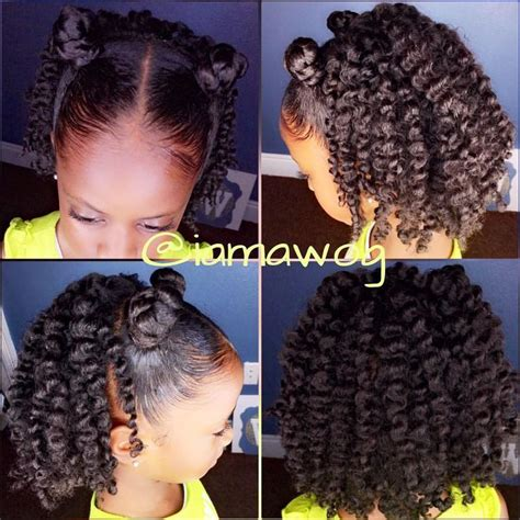 styling two year hair 25 best ideas about natural kids hairstyles on pinterest