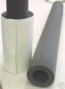 Foam Padding Upholstery Foam Products Gt Velcro Basement Pole Bumpers