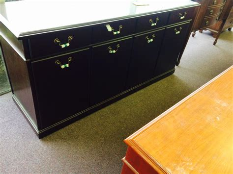 Kimball Reception Desk New Office Reception Area Kimball Buffet Sideboard At Furniture Finders