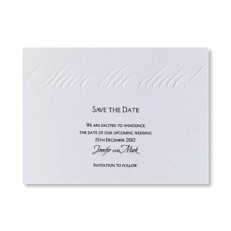 save the date wedding wording uk 10 affordable wedding save the dates b g