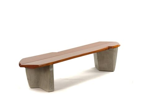 contemporary outdoor bench nico yektai outdoor bench 3b third in the series of