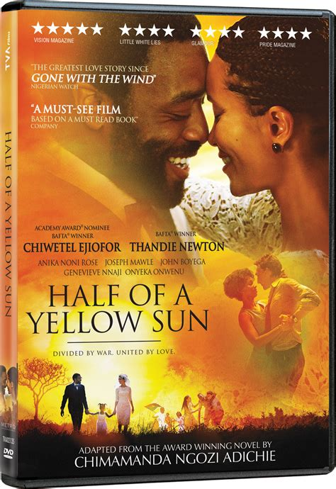 0007200285 half of a yellow sun half of a yellow sun dvd review and giveaway 171 celebrity