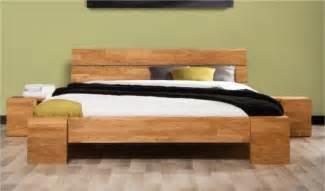 chevet en bois pour lit 160x200 en chne massif