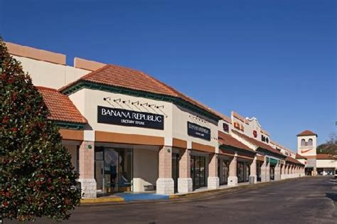 shopping at st augustine outlets and kid activities at