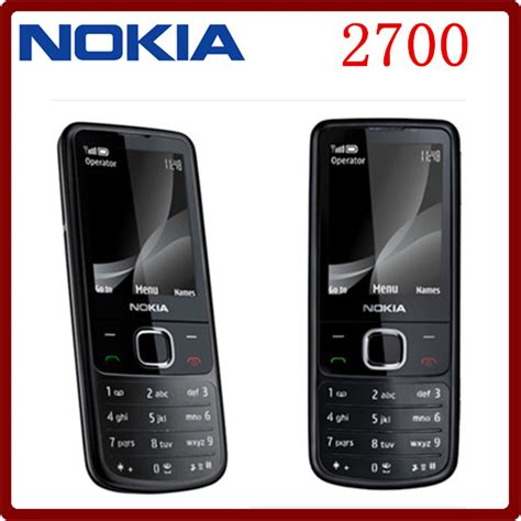themes java nokia 2700 original nokia 2700 with excellent battery charger 3