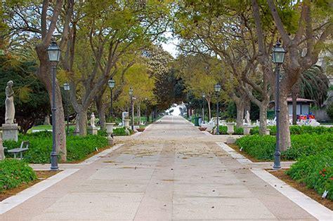 giardini pubblici cagliari i giardini pubblici cagliari e i suoi parchi reportage