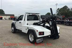 Ford Towing Products 2017 Ford F450 Xlt 4x4 With Jerr Dan Self Loading Wrecker