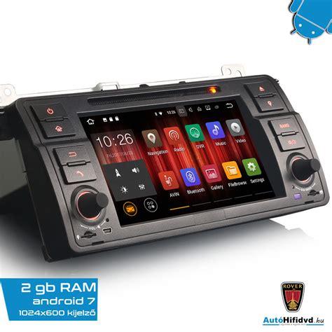Android Ram 1 Giga 218 j rover 75 1999 2005 aut 211 hifi m 225 rkaspecifikus aut 243 r 225 di 243 waze 1 233 v