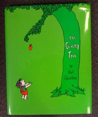 the giving tree picture book pdf free the giving tree pdf 9780590396219