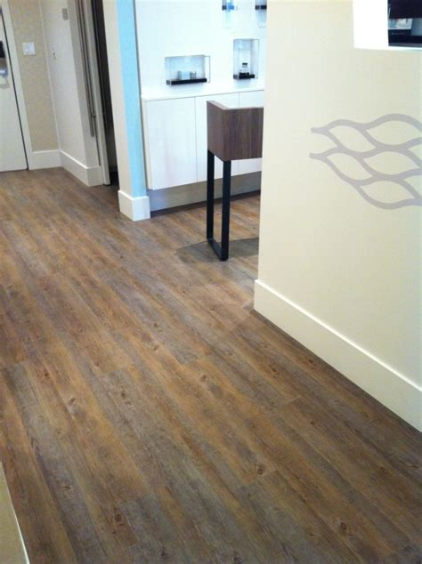 vinyl plank in bathroom eco floors the eco floor store