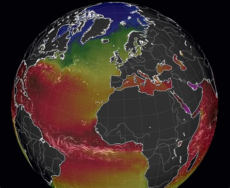 earth wind map earth wind map the visualization of atmospheric data