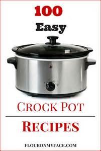 crock pot peach crunch cake 100th crockpot recipe