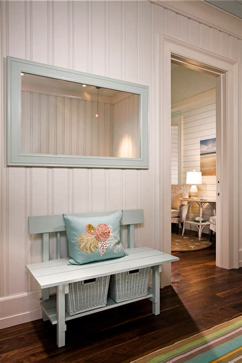 paneled foyer design ideas small cottage with turquoise interiors home bunch