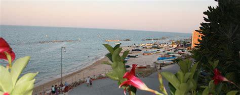 appartamenti conero sul mare appartamento al mare porto recanati riviera conero