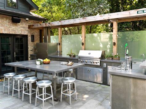 amenager une cuisine exterieure cuisine ext 233 rieure 10 id 233 es pour am 233 nager une cuisine