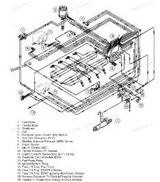 502 mag mpi vi gm 502cid 8 2l v8 mercruiser 0f802600 thru 0k999999 1996 wiring harness
