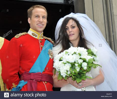 Hochzeit Prinz William by A Royal Look A Like Wedding Prince William And Kate