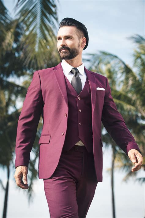 Blouse Brukat Mng Suit Maroon toddanthonytyler from mensstyle theperfectchemical