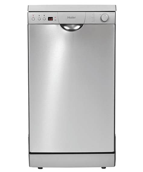 Countertop Dishwasher Australia compact dishwasher hdw9tfe3ss by haier appliances au australia