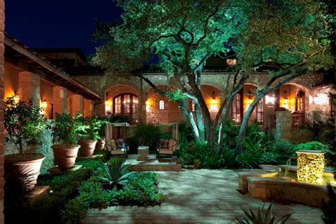 landscape lighting front yard beautiful lighting types for front yard gardens lifescape colorado