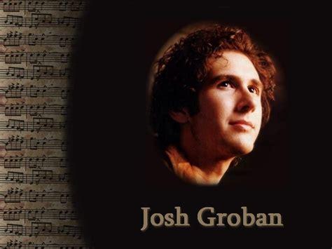 Josh Groban Images