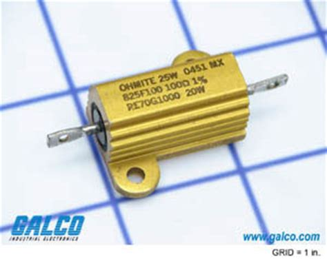 resistor r500 datasheet 100 ohm resistor in series 28 images 160 r500 fbw rcd resistors coils delaylines through
