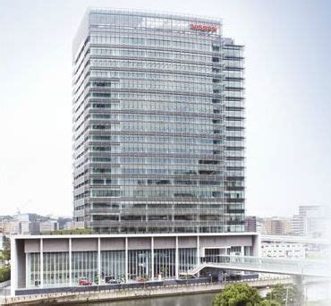 nissan japan headquarters astroman consulting executive search