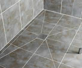 aqua grade room floor formers impey showers esi