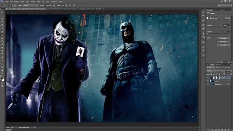 photoshop tutorial joining two pictures photoshop tutorial understanding layer mask merging