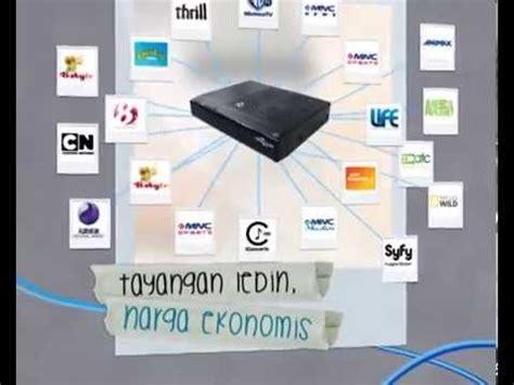 Multi Decoder Indovision indovision multi decoder