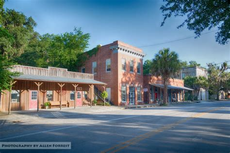 Smzall Town Detox In Floridza by 10 Paced Small Towns In Florida
