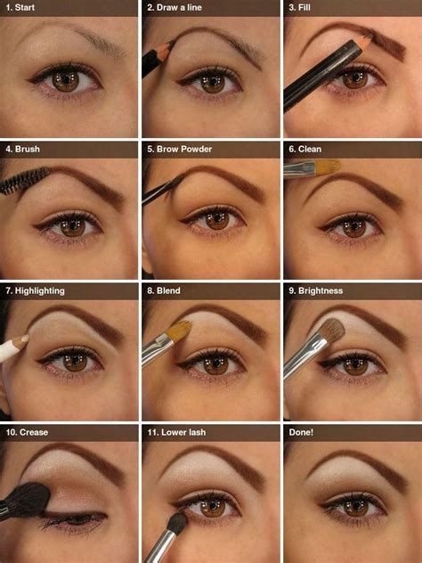 natural makeup tutorial joke 25 best ideas about natural eyeshadow tutorials on