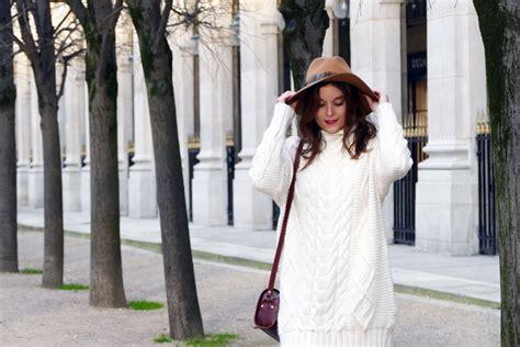 Robe En Pull Zara - robe pull en maille zara les tendances de la mode