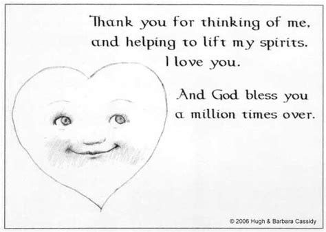thank you letter to for support during illness thank you letter to for support during illness 28 images