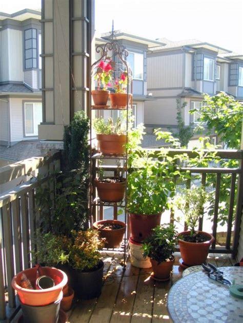 Small Terrace Garden Ideas 35 Genius Small Garden Ideas And Designs
