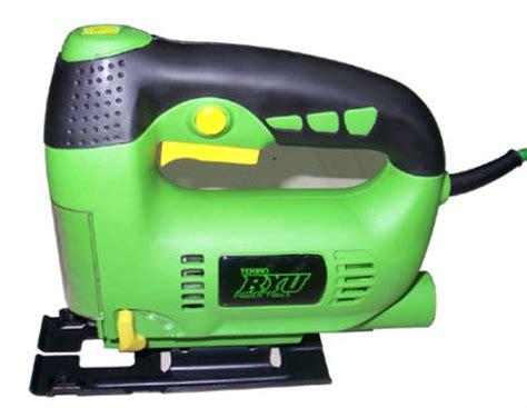 Mesin Gergaji Jigsaw harga tekiro ryu rjs65e mesin gergaji jigsaw