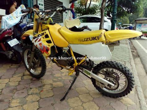 Suzuki 80cc For Sale Suzuki 80cc In Phnom Penh On Khmer24
