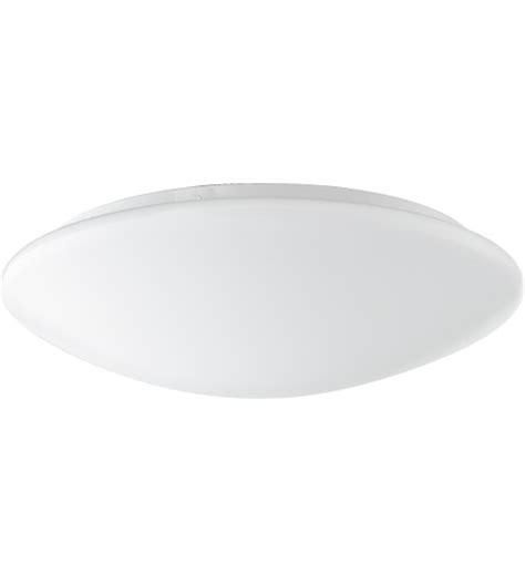quorum 900 16 6 signature led 16 inch white flush mount
