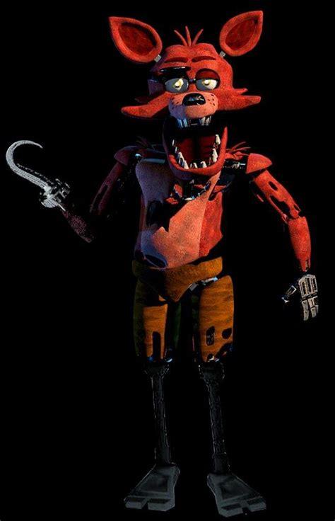 imagenes terrorificas de foxy foxy the pirate fox fnaf amino espa 241 ol amino
