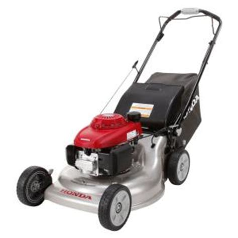 honda 21 in steel deck smart drive variable speed self
