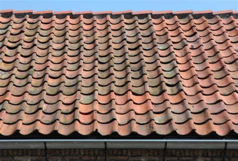 Ceramic Tile Roof Clay Roof Tiles Pictures To Pin On Pinterest Pinsdaddy
