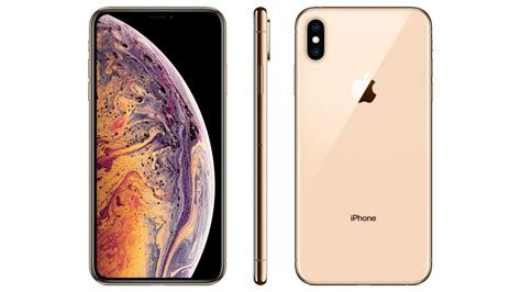 apple iphone xs max gb gold harvey norman
